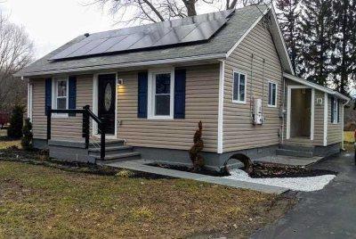 La Grange Single Family Home New: 1365 Noxon Rd