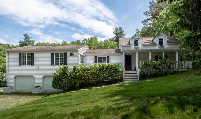 Copake Single Family Home For Sale: 426 Tompkins Rd