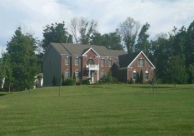 Wappinger Single Family Home New: 10 Shamrock Hills Dr