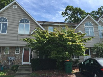 Dutchess County Rental For Rent: 90 Roundtree Ct #90