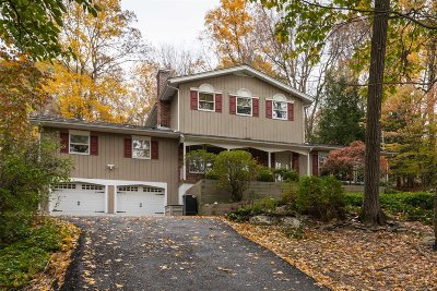 Pleasant Valley NY Single Family Home For Sale: $369,900