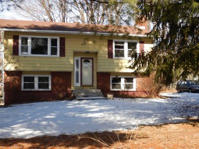 Hyde Park Single Family Home New: 5 Mahar Dr