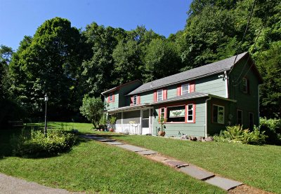 Pawling Single Family Home New: 2137 Route 292