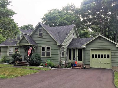 Germantown Single Family Home For Sale: 200 Maple Ave