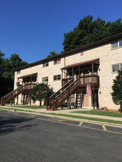 Dutchess County Rental For Rent: 26 Cooper #404