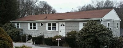 Dutchess County Rental For Rent: 2615 Route 82 #A