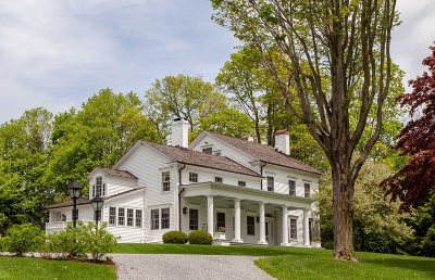 Pawling Single Family Home For Sale: 747 N Quaker Hill Road