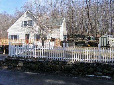 Putnam County Single Family Home New: 588 Ludingtonville Road