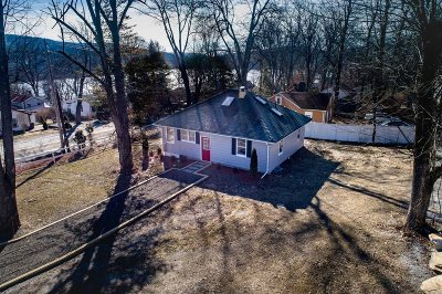 Pawling Single Family Home For Sale: 1475 Route 292