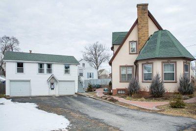 Beacon Single Family Home For Sale: 27 Dutchess Terr