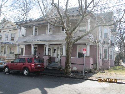 Kingston Multi Family Home For Sale: 142 St James S