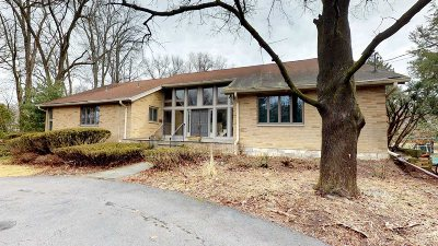 Poughkeepsie City Single Family Home Continue Showing: 41 Yates Blvd