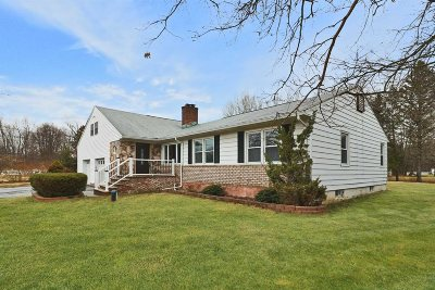 Wappinger Single Family Home For Sale: 5 Henry Drive