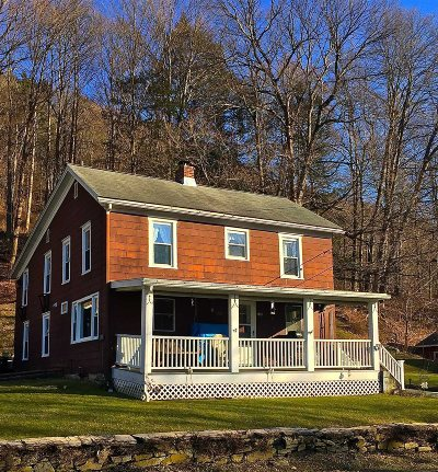 Amenia Single Family Home For Sale: 288 Old Route 22