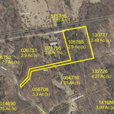 Dover NY Residential Lots & Land New: $60,000