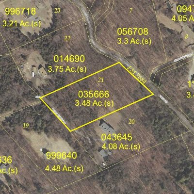 Dover NY Residential Lots & Land For Sale: $85,000
