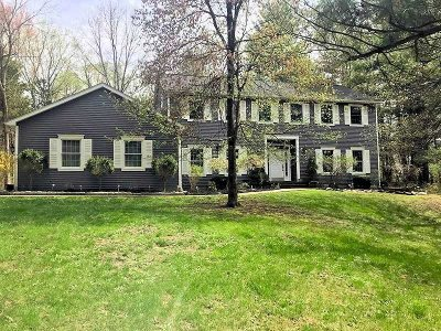 Red Hook Single Family Home For Sale: 68 Deer Run