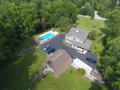 Wappinger Single Family Home For Sale: 16 Plaza Road
