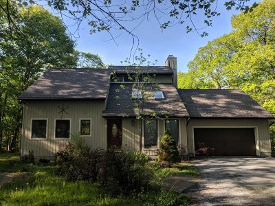 Pawling Single Family Home Price Change: 3439 Route 55