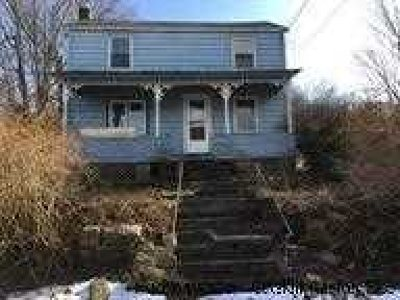 Wawarsing Single Family Home For Sale: 128 Church St