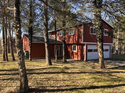 New Paltz Single Family Home For Sale: 12 Bonticou View Dr