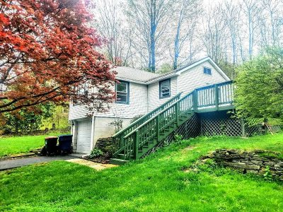 Rhinebeck Single Family Home For Sale: 90 Albany Post Rd