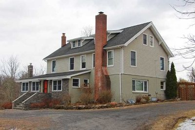 Saugerties Single Family Home For Sale: 234 Finger Road