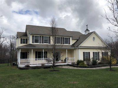 Union Vale Single Family Home For Sale: 30 Ridgecrest Dr