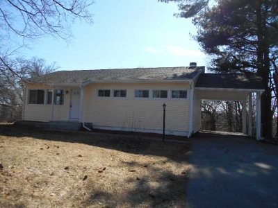 Wappinger Single Family Home Continue Showing: 108 Macghee Rd