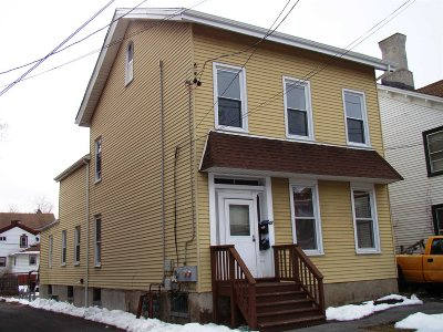 Rental For Rent: 47 S Clinton St #2