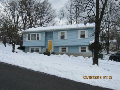 Beacon Single Family Home New: 8 Kristy Dr