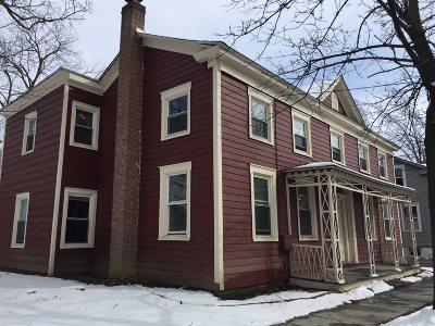 Rental For Rent: 123 E. Market Street #2