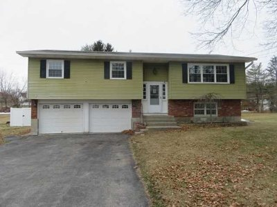 Wappinger Single Family Home Extended: 6 Vorndran Dr