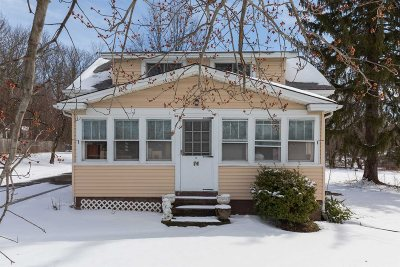 Fishkill Single Family Home For Sale: 76 Red Schoolhouse Rd