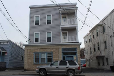 Rental For Rent: 129 Mill St #3