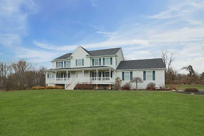 La Grange Single Family Home Continue Showing: 46 South View Ct