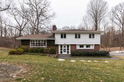 Poughkeepsie Twp Single Family Home For Sale: 17 Woodward Rd