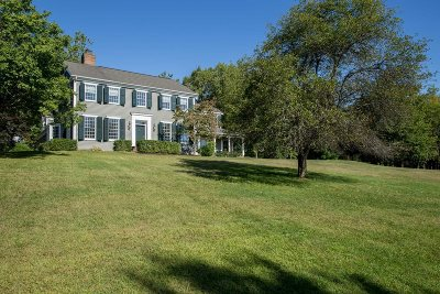 Kingston Single Family Home For Sale: 130 Putt Lane