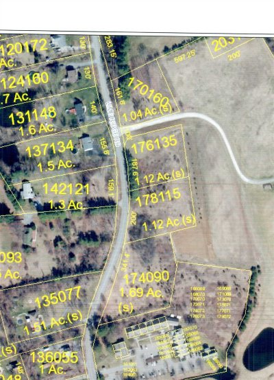 Beekman NY Residential Lots & Land For Sale: $90,000