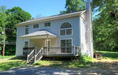 Rhinebeck Single Family Home For Sale: 6140 Route 9