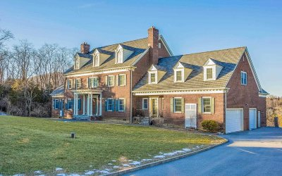 Pawling Single Family Home Continue Showing: 9 Di Pietro Lane