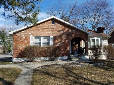 Poughkeepsie Twp Multi Family Home For Sale: 4 S.grand Ave