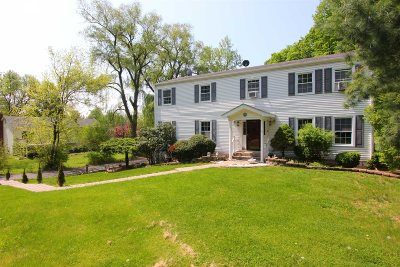 Single Family Home For Sale: 16 Hagan Dr