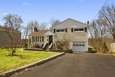 Poughkeepsie City Single Family Home For Sale: 32 Wantaugh Ave