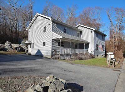 Pawling Single Family Home For Sale: 2121 Route 292