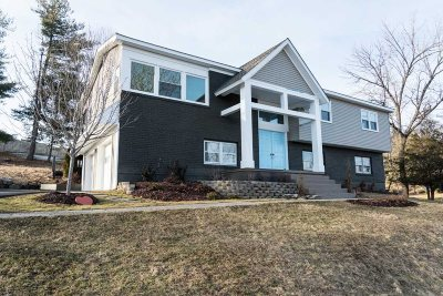 Single Family Home Continue Showing: 2 Fair Way