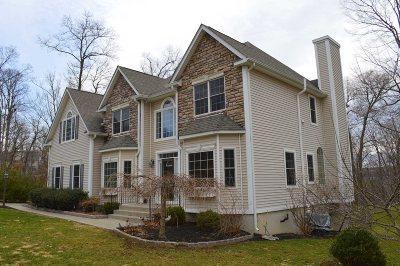 East Fishkill Single Family Home For Sale: 129 Shagbark Lane