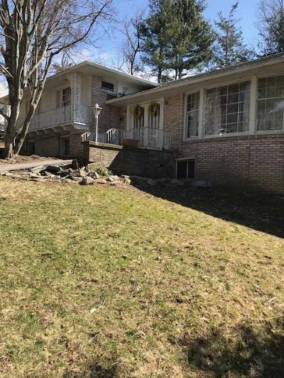 Putnam County Single Family Home For Sale: 1 Overhill Rd