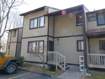 Condo/Townhouse Sold: 1402 Chelsea Cove S #1402