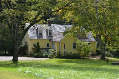 Amenia Single Family Home For Sale: 1113 Bangall Amenia Rd Rd